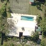 Mary Joe Fernandez's House (Birds Eye)