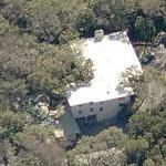 Ben Crenshaw's House (Birds Eye)