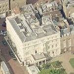 Residence of the Prince of Wales (Clarence House)