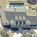 Lance Armstrong's House (former) (Birds Eye)