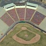 Al Hougton Stadium