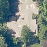 Kenny G's House (Birds Eye)