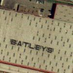 Batleys (Bing Maps)