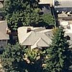 Mike McCready's House (former) (Birds Eye)