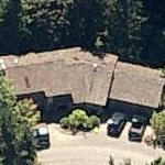 Dave Grohl's House (former) (Birds Eye)