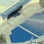 San Manuel Amphitheater (Birds Eye)