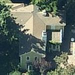 Ann Wilson's House (Birds Eye)