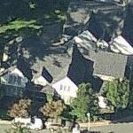 Shaun Alexander's House (former)