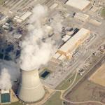 Grand Gulf Nuclear Power Station