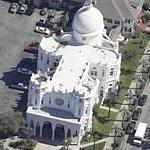 Sacred Heart Catholic Church (Birds Eye)