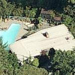 Chris Cornell's House (former) (Birds Eye)
