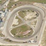 Charlotte County Speedway (Birds Eye)