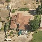 Larry Johnson's House