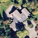 Lynn Swann's House (Bing Maps)