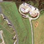 Aberporth Launch Complex (Bing Maps)