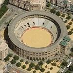 Plaza de Granada (Bing Maps)