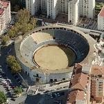 Plaza de Marbella (Bing Maps)