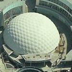 Cinerama Dome (Birds Eye)