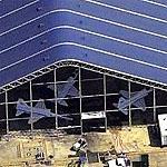 T-38 Talon Tent (Birds Eye)