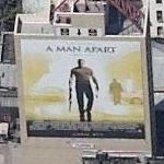 'A Man Apart' (Birds Eye)