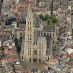 Cathedral of Our Lady (Bing Maps)