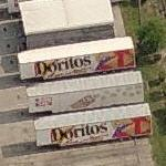 Doritos (Birds Eye)