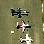 Fouga Magister and Aero L-39 Albatros