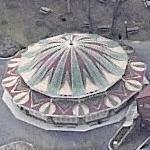 Glen Echo Park Carousel (Birds Eye)