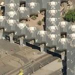 Cube houses (Bing Maps)