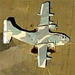 C-123 Provider at Deer Valley Municipal (Birds Eye)