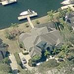 Byron Leftwich's House