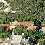 Burt Reynolds' House (Birds Eye)