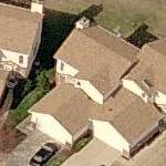 Isaac Bruce's Home (former) (Birds Eye)