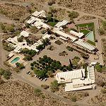 Taliesin West (Birds Eye)