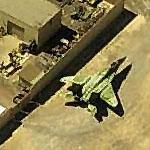 MiG-29 at Nellis