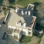 Martina McBride's House (Birds Eye)