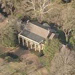 Martha Ingram's House