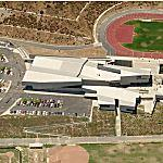 'Diamond Ranch High School' by Morphosis (Birds Eye)