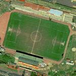 Cliftonhill Stadium (Bing Maps)