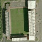 Broadwood Stadium (Bing Maps)