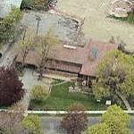 D. D. Martin House (Birds Eye)