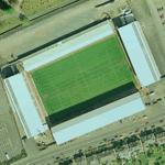 East End Park (Bing Maps)
