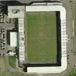 Almondvale Stadium (Bing Maps)