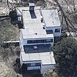 Breuer House I (Birds Eye)