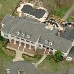 August Busch IV's House (Birds Eye)