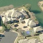 Andy Roddick's House (former) (Birds Eye)