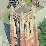 University of Richmond (Birds Eye)