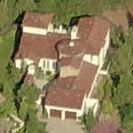 Reggie Jackson's House (former) (Birds Eye)
