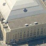 Maple Leaf Gardens (Birds Eye)