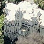 California Governor's Mansion (former) (Birds Eye)